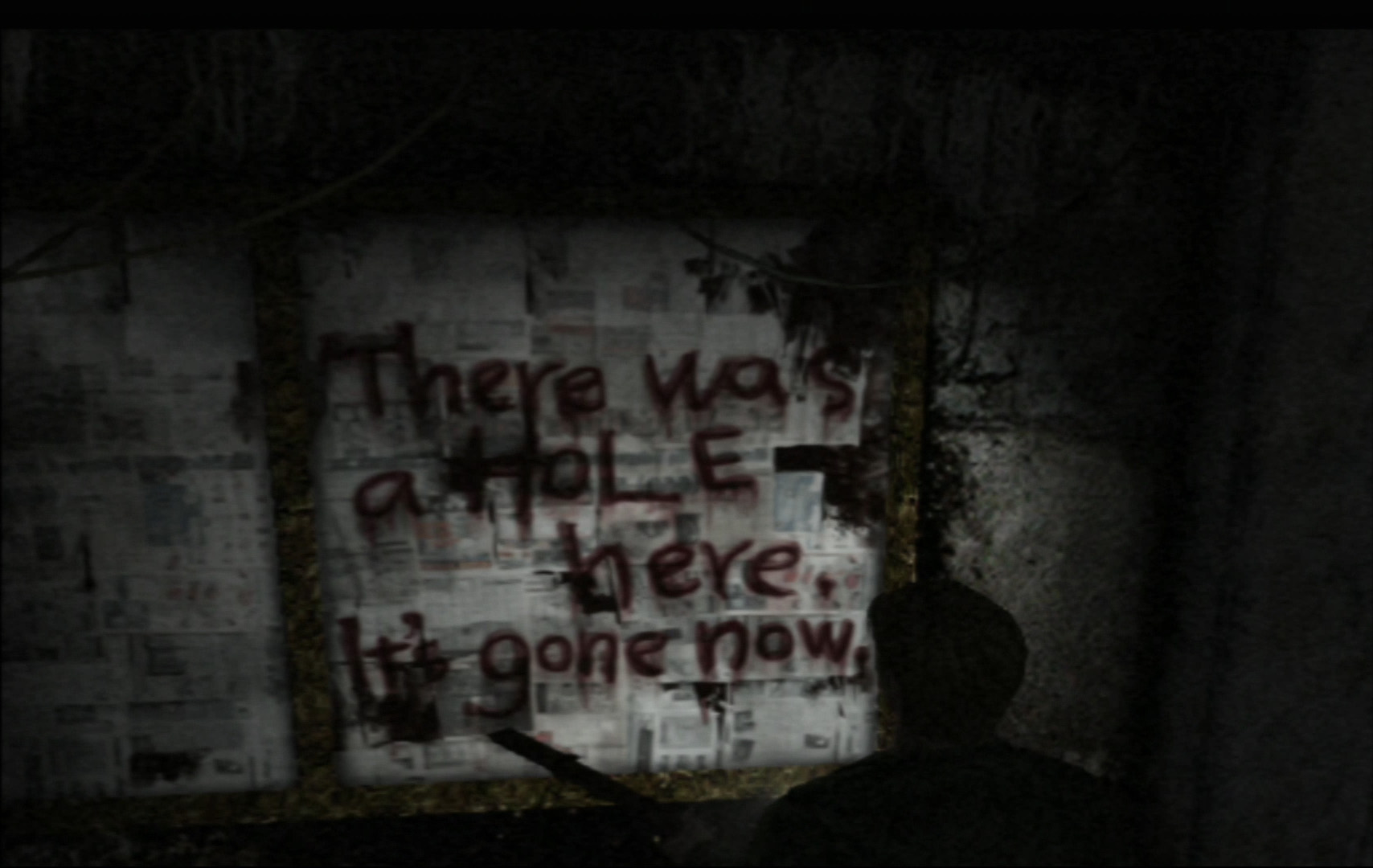 The Genius Of Silent Hill 2 S Endings Mega Bears Fan