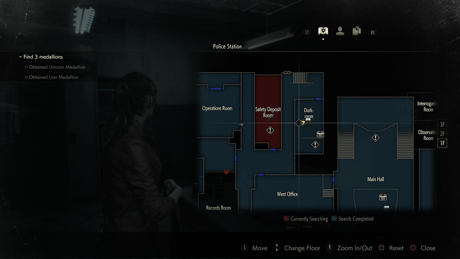 A long-time survival horror fan's tips for surviving Resident Evil 2