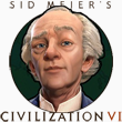 Wilfrid Laurier is the Prime Minister of Snow in Civilization VI: Gathering Storm