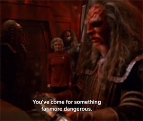 Star Trek: VOY - Captain Korath