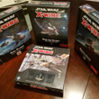 Despite gameplay improvements, components are a huge problem with X-Wing 2nd edition