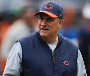 Chicago Bears - Vic Fangio