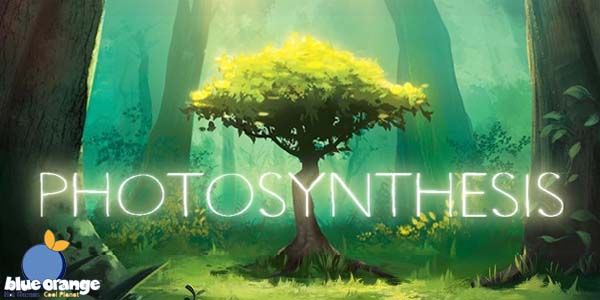 Photosynthesis - title