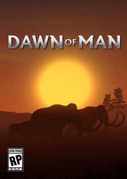 Dawn of Man - cover