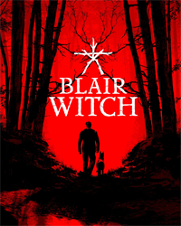 Blair Witch - cover