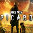 Picard is picking up the pieces of Star Trek and moving forward