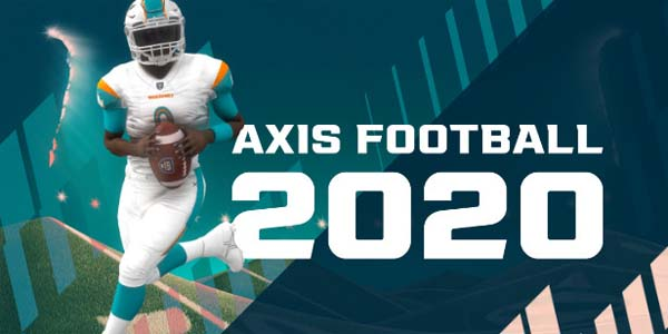 Axis Football 20- title