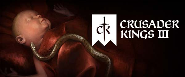 Crusader Kings 3 - title