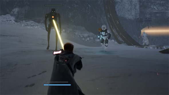 Jedi Fallen Order - enemy combinations