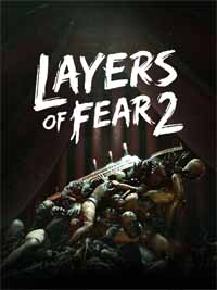 Layers of Fear 2 - cover