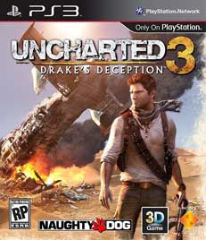 Uncharted 3 Meets Expectations But Not Much More Mega Bears Fan