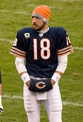 Kyle Orton (Chicago Bears)