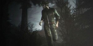 Silent Hill Downpour screen 10
