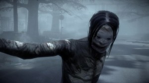 Silent Hill Downpour screen 9