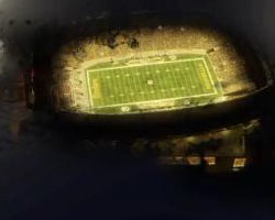 Madden 2012 teaser features - 06 blimp