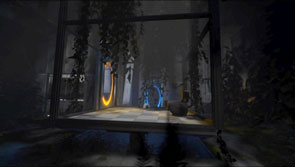 Portal 2 - remember this place?