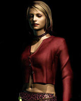 Maria from Silent Hill 2