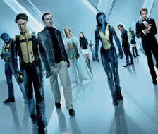 X-Men: First Class - characters