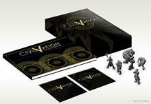 Civilization V Collector's Edition