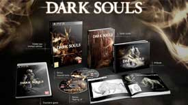 Dark Souls Collector's Edition pre-order content
