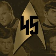 45th Anniversary of Star Trek