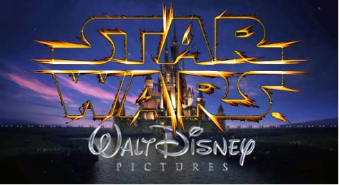 Walt Disney Pictures presents: Star Wars