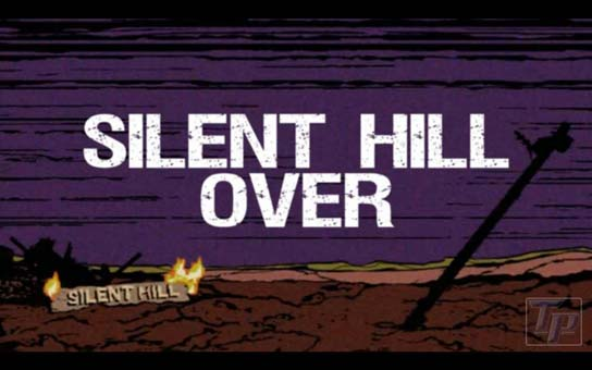 Twin Perfect declares 'Silent Hill over'