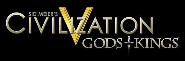 Civilization V: Gods + Kings