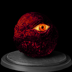 Dark Souls - Red Eye Orb (re-useable)