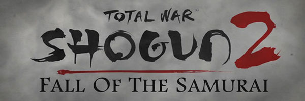 Total War - Shogun 2: Fall of the Samurai