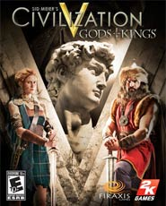 Sid Meier's Civilization V Gods & Kings