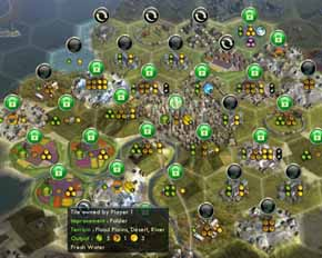 Civilization V Gods & Kings - Dutch capital