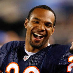 Chicago Bears - Matt Forte