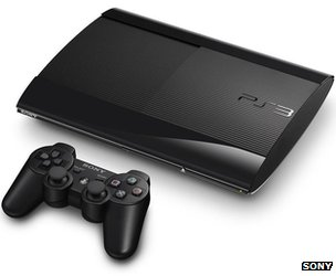 The new PS3 Slim(mer)