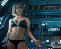Star Trek Into Darkness - underwear