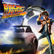 Back to the Future Game Review on Game Observer